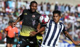 Alianza Lima perdió 1-0 ante UTC por el Torneo de Verano