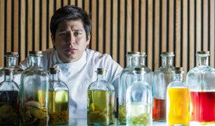 Omar Malpartida: El joven chef peruano que conquista España