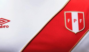 Escuadrón Verde incauta camisetas falsas de la Selección Peruana