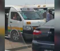 Callao: Conductores de combis continúan cometiendo infracciones de tránsito