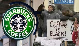 EEUU: Starbucks capacitará a su personal tras incidente racial