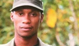 """Colombia: capturan a lugarteniente de alias """"Guacho"""""""