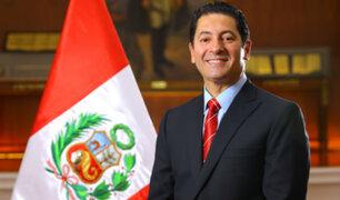 Salvador Heresi expresó su rechazo por excarcelación de terroristas