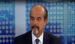 """Mauricio Mulder: se estaba gestando una """"celada"""" para detener a Alan García"""