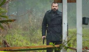 Elif: ¡La vida de Selim corre peligro por una llamada de auxilio! [VIDEO]
