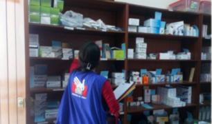 Chiclayo: Defensoría halló más de 180 mil suplementos nutricionales vencidos