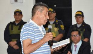 Ministerio Público interpone recurso de nulidad contra excarcelación de Morote y Liendo