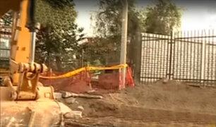 La Molina: denuncian que obras de ampliación están paralizadas hace 10 días