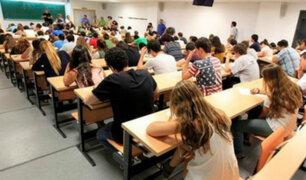 Conozca cuáles son los requisitos para postular a becas para universidades extranjeras