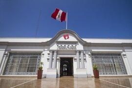 Minjus: Manuel Soto es el nuevo presidente de la Comisión de Gracias Presidenciales