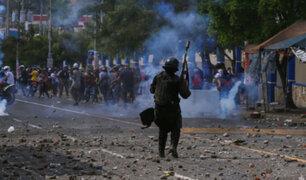 Protestas, muertos y medios censurados: ¿Qué está pasando en Nicaragua?