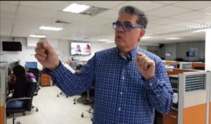 Francisco Pereira estrena su nueva muestra artística en Lima