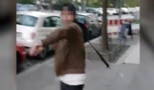 Alemania: registran ataque antisemita en Berlín