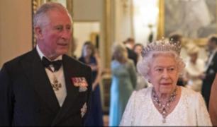 UK: príncipe Carlos sucederá a reina Isabel II como líder de la Commonwealth