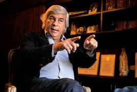 Comisión Lava Jato evalúa citar de grado o fuerza a Fernando Olivera