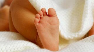 Conozca a los bebés que nacieron el primero de enero del año del Bicentenario