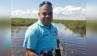 Nicaragua: periodista muere mientras transmitía en vivo protestas