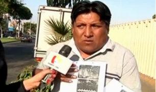 SMP: padre reafirma con pruebas que su esposa daría a luz gemelos