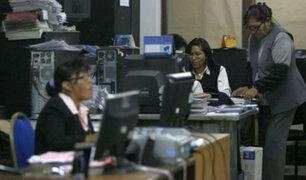 Sin feriado puente: Ministerio de Trabajo confirmó como laborable lunes 30