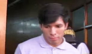 Chorrillos: dictan 9 meses de prisión preventiva para sujeto que asesinó a su pareja