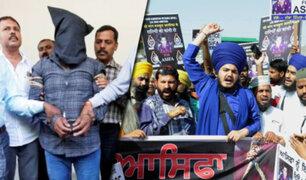 India: se instaura pena de muerte para violadores de niños menores de 12 años