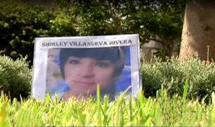 Familias piden a autoridades búsqueda eficiente de jóvenes desaparecidas