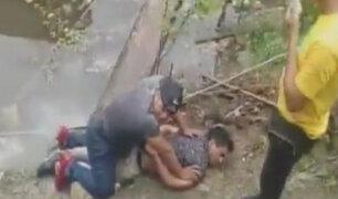 Iquitos: policía captura a hacker de cuentas bancarias