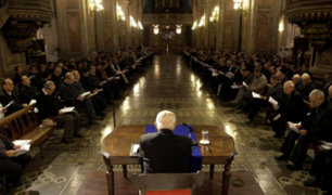 Víctimas de abusos sexuales en Chile se reunirán con Papa Francisco