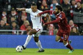 Liverpool goleó 5-2 a la Roma por las semifinales de la Champions League