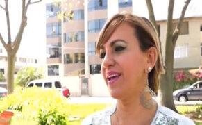 El regreso de Ana Kholer: cantante celebra los 18 años del 'Siqui Siqui'