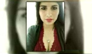 Joven quemada en bus de Miraflores está siendo operada