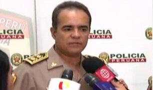 Eyvi Ágreda: ¿Cómo actuó la PNP para capturar en tiempo récord a presunto agresor?