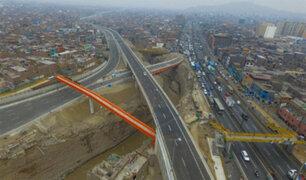 Conozca las historias detrás de la construcción de la Vía Expresa – Línea Amarilla