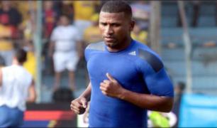 Ecuador: jugador de Emelec fue grabado ebrio en discoteca