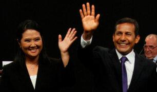 Exsuperintendente de Odebrecht confirma entrega de dinero para campañas de Ollanta y Keiko