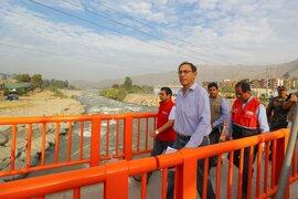 Presidente Vizcarra entregará viviendas e inspeccionará obras en Lambayeque