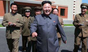 Corea del Sur: Kim Jong Un cruza la frontera para histórica cumbre de las dos Coreas