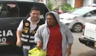 Trujillo: sujeto que habría matado a combazos a su expareja fue liberado