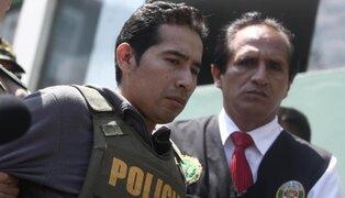 Carlos Hualpa confesó haber atacado a Eyvi Ágreda dentro de bus