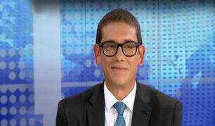 """Jaime Chincha regresa este domingo a Panamericana Tv con """"Juicio Justo"""""""