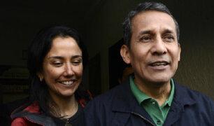 Congresistas opinaron sobre devolución de inmuebles incautados a la familia Humala - Heredia