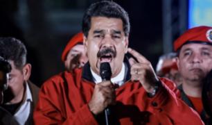Venezuela: Maduro volvió a prometer premios a quienes voten por él