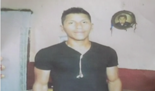 Callao: joven denuncia intento de violación en cabina de internet