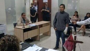 INPE: atacante de Eyvi Ágreda será ingresado en el penal Ancón I