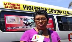 Caso Eyvi: peruanos opinan sobre la mujer que fue quemada en bus