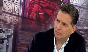 """Chehade sobre liberación de Humala-Heredia: """"Sentencia del TC es un salto al vació"""""""
