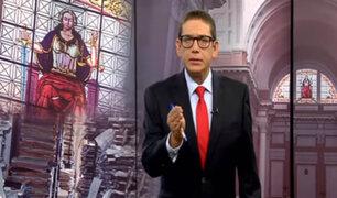 Juicio Justo: ¿De qué trata el nuevo programa de Jaime Chincha?