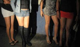 Explotación y engaño: venezolanas son explotadas sexualmente en Lima