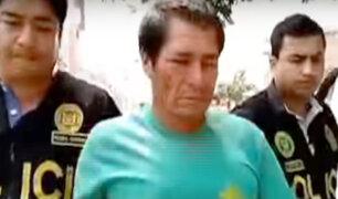 Trujillo: reconstruyen asesinato de mujer asesinada a combazos por su pareja