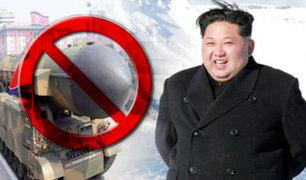 Corea del Norte anunció que desmantelará sus instalaciones nucleares en mayo